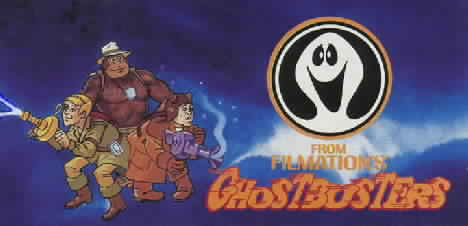 Filmation GhostBusters_ShowLogo